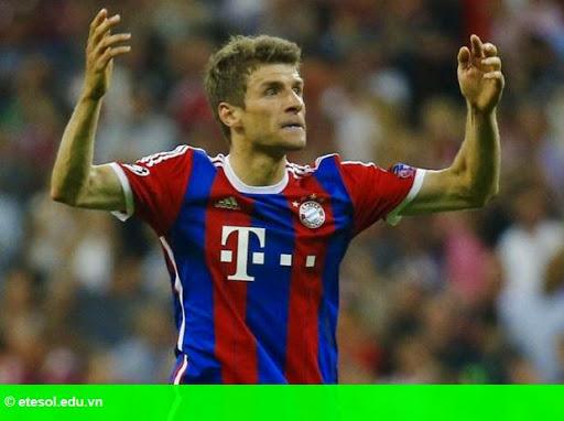 """Hình 1: M.U mở cuộc đàm phán mua """"sao"""" Bayern"""