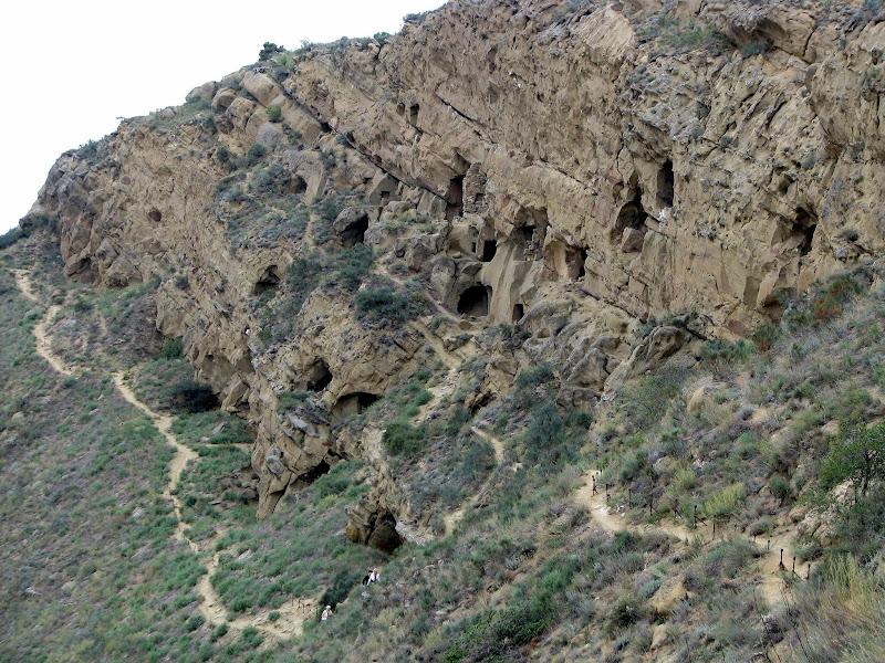 IMG_6583 - Davit Gareji caves
