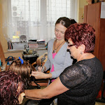 Kurs fryzjerski