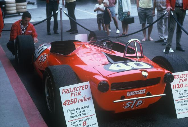 Andy Granatelli Net Worth, Income, Salary, Earnings, Biography, How much money make?