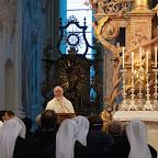 Jahr der Orden - Gebetstreffen im Stift Stams  - 20.11.2015