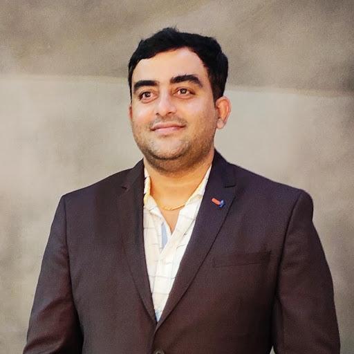 Dileep Kumar C C's avatar