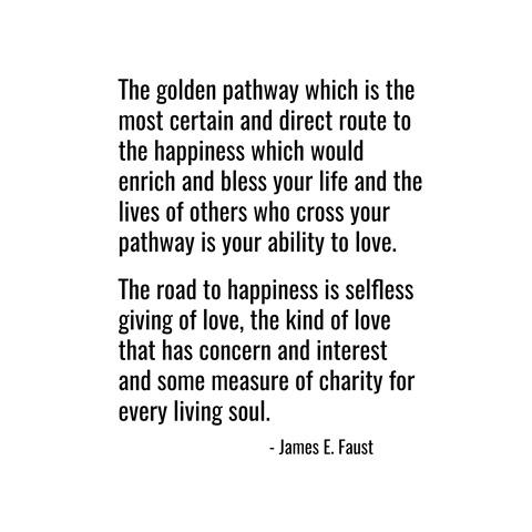 golden pathway -- faust
