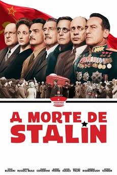 Baixar Filme A Morte de Stalin Torrent Grátis