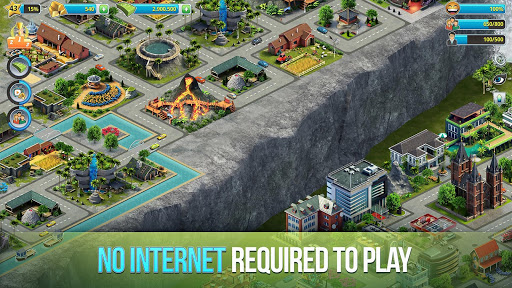 City Island 3: Building Sim 2.4.5 Cheat screenshots 6