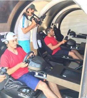 GT Academy de Nissan: Trois Algériens qualifiés