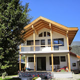 Einfamilienhaus Swarovskistraße Wattens