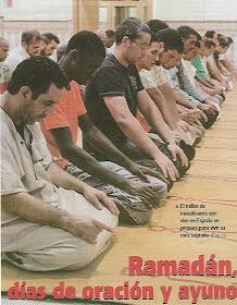 Si se puede. Ramadán CCIV.