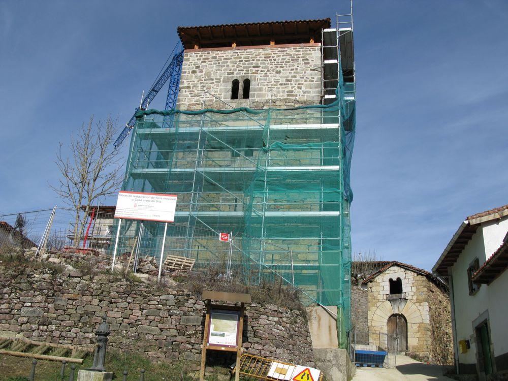 Reconstruccion Torre de Uriz - IMG_0022.JPG