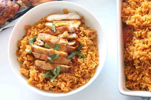 How To Cook Appetizing Jollof Rice