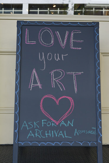 Love your art