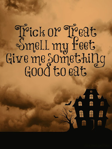 50 Best Happy Halloween Quotes wishes And Sayings With Pictures
