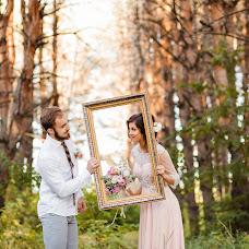 Wedding photographer Tatyana Vlasenko (tatianavlasenko). Photo of 18.07.2017