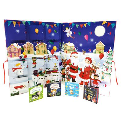 Storybook Advent Calendar