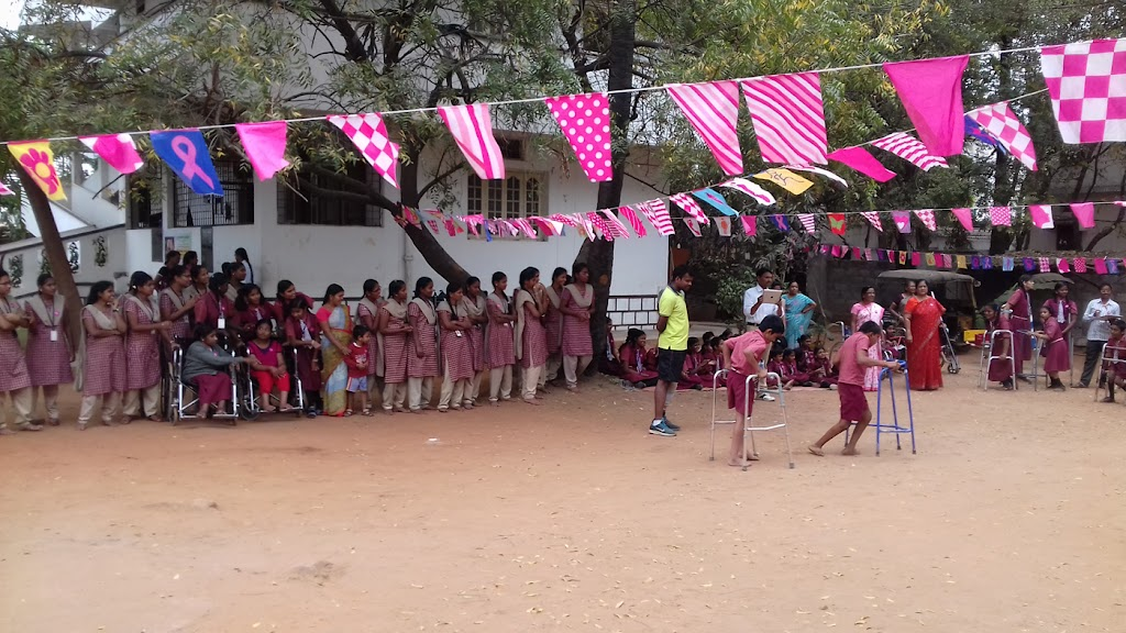 I Inspire Run by SBI Pinkathon and WOW Foundation - 20160226_114102.jpg