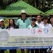 event phuket Hilton Phuket Arcadia Resort and Spa celebrates annual Hilton worldwide global month of service 032.JPG