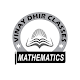 VINAY DHIR MATHS CLASSES Download on Windows
