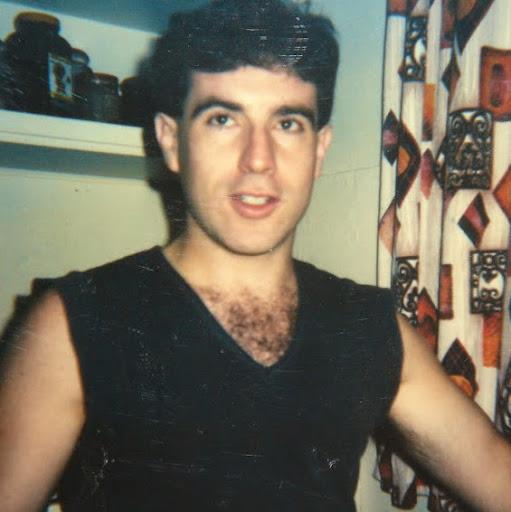 Tony Rush Photo 34