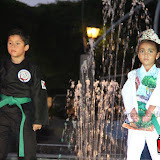 show di nos Reina Infantil di Aruba su carnaval Jaidyleen Tromp den Tang Soo Do - IMG_8595.JPG