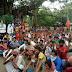 দক্ষিণ দিনাজপুরের হরিরামপুরে প্রায় হাজার মানুষ যোগ দিল বিজেপিতে