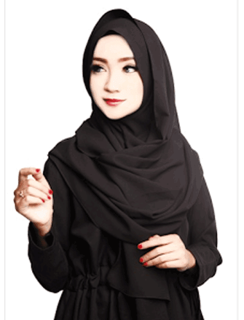 Stylish Hijab Styles 2016 17 Trend For Girls Fashion Qe