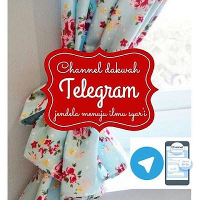 The best: daftar channel telegram indonesia