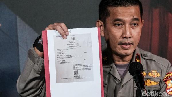 Polisi Penembak Laskar FPI Kecelakaan Tunggal 4 Januari, Kenapa Baru Diungkap?