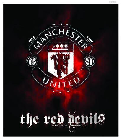 The real motive Manchester United is called 'red Devils'.