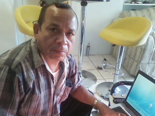 Edgardo Trochez Photo 1