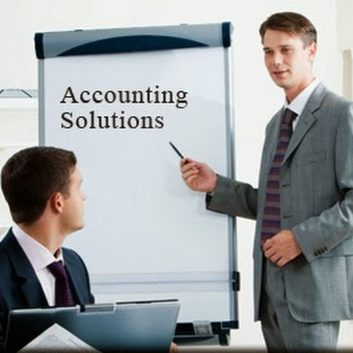 What is the accounting services relating to financial statements and payroll?