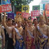 2012基地參與台灣同志遊行_照片精選