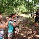 Groot kamp Koersel 2013 - deel 2