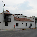 Casonas de Cartagena