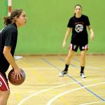 NBA- Sagrado C. Senior F 1ª División