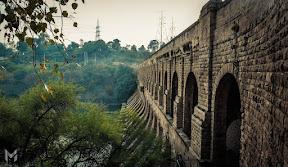 Upper Jhelum Canal Mangla Azad Kashmir