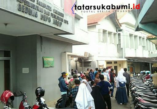 Gerakan Indonesia Sadar Adminduk Disdukcapil Kabupaten Sukabumi
