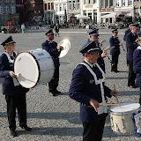 Herdenking bevrijding Mechelen