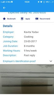 Jobs4Her - náhled