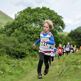 Stretton U8 & U10 races