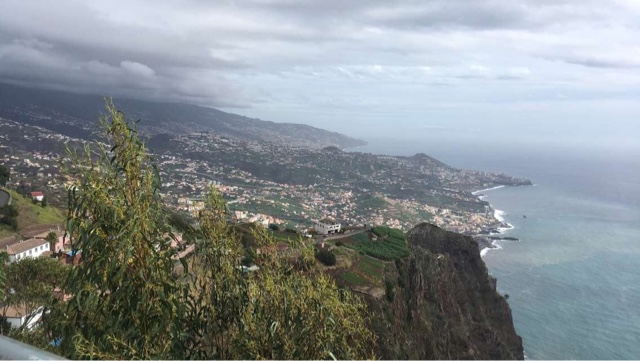Top 10 things to do in Madeira - Cabo Girão Skywalk Views