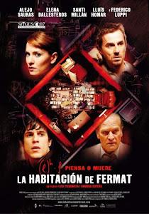 Căn Phòng Của Fermat 18+ - Fermat's Room 18+ poster
