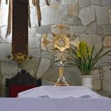 Hora Santa Eucaristia