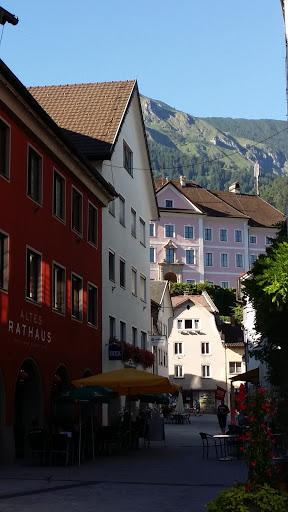 China Restaurant Pavillon, Rathausgasse 1, 6700 Bludenz, Österreich, Chinesisches Restaurant, state Vorarlberg