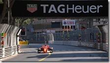 Sebastian Vettel vince il gran premio di Monaco 2017