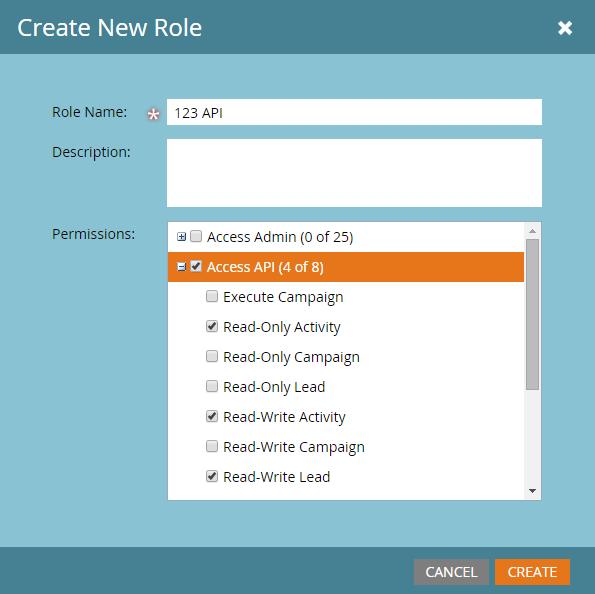 How to set up Marketo integration? | 123ContactForm Help