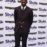 OIC - ENTSIMAGES.COM - Jermain Jackman at the  2015 Life After Stroke Awards in London 25th June 2015   Photo Mobis Photos/OIC 0203 174 1069