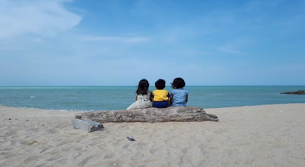 21 Pekerjaan Impian Pecinta Traveling (2018)