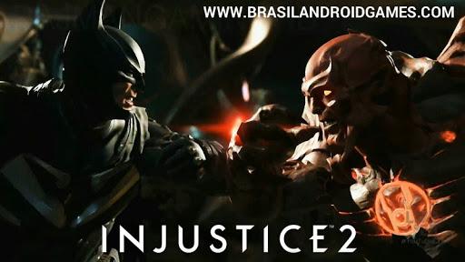 Injustice 2 Imagem do Jogo