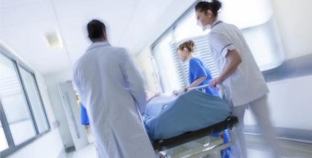 A atuação do Enfermeiro na Unidade de Emergência