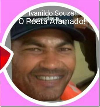Ivanildo Souza, Poeta Afamado